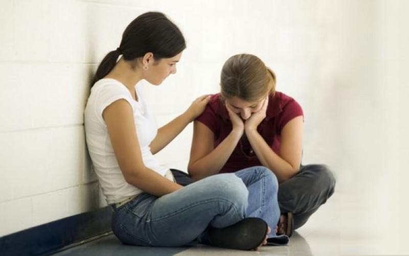 Problemes a les relacions socials