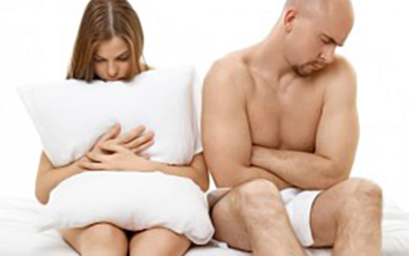 Problemes d'erecció