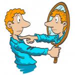 La Ley del Espejo: Conoce tu mundo interior
