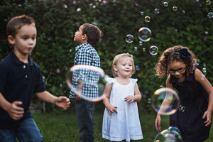 Terapia infanto juvenil
